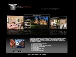 Alta Vista Virtual Tours