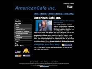 American Safe Inc.