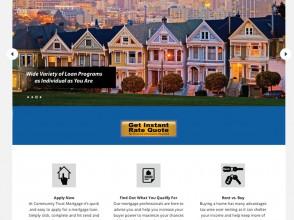 Community Trust Mortgage